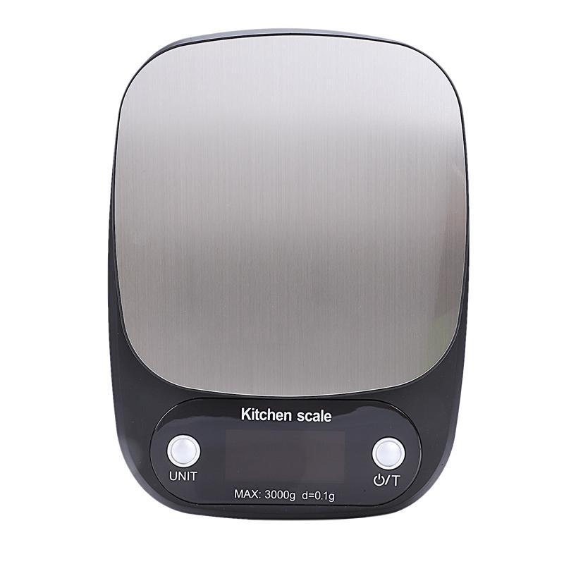 Balance Cuisine Electronic Digital Kitchen Scales Food Scale Gadgets Electronicos Electronic Scale Grams Kitchen Tool