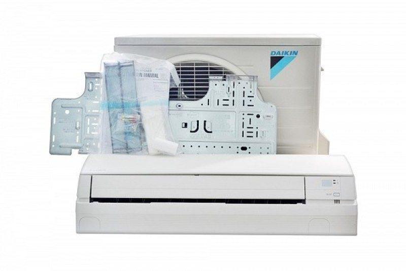 Máy Lạnh Daikin 1 chiều 9.000BTU inverter FTKC25UAVMV