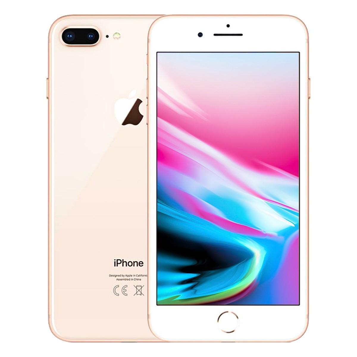 Điện Thoại Iphone 8 Plus 64GB - Nhập Khẩu (Màu gray)