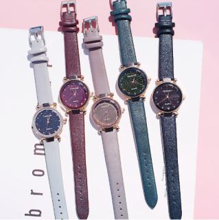 Đồng hồ thời trang nữ Candycat mặt số cực đẹp thumbnail