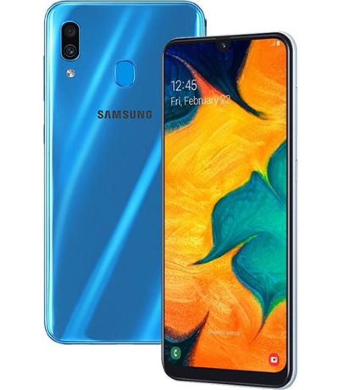 Điện thoại Samsung Galaxy A30 - Chính hãng