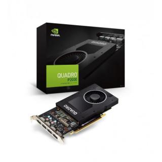[Trả góp 0%]Vga NVIDIA Quadro P2000 5GB Graphics_1ME41AA thumbnail