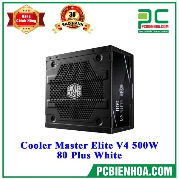 Bảng giá NGUỒN COOLER MASTER ELITE V4 500W Phong Vũ