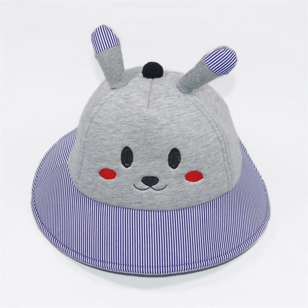 Giá bán Nón cho bé, nón baby Bucket HÌNH PIKACHU siêu CUTE (ẢNH THẬT), vải mềm êm