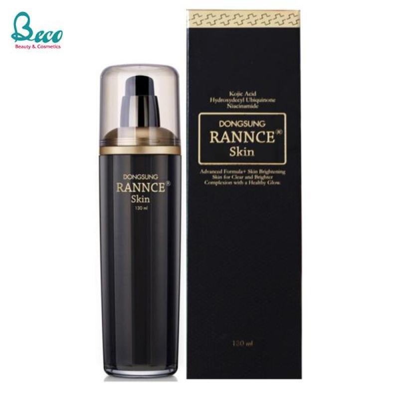 Nước Hoa Hồng Dongsung Rannce Skin cao cấp