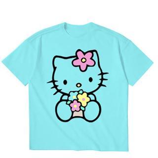 Áo Thun bé gái in hình EBG53 vải polly cotton dày mịn sản phẩm của gian hàng Thời Trang ELSA thumbnail