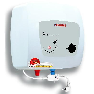 Bảng giá Máy nước nóng 15L Picenza V15ET, bảo hành 7 năm