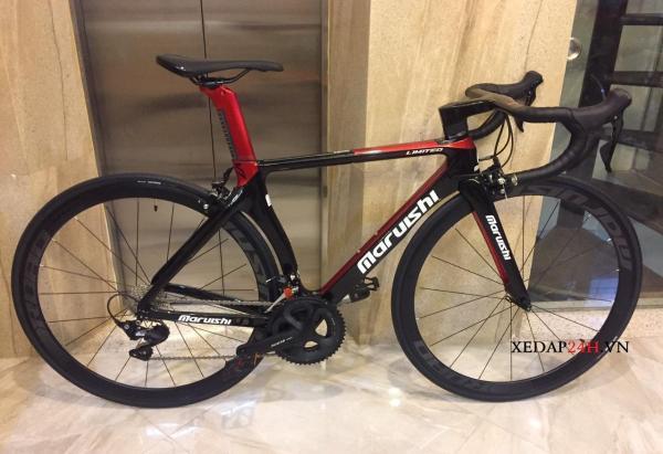 Mua Xe đạp thể thao MARUISHI V7 LIMITED carbon group 105 22 S