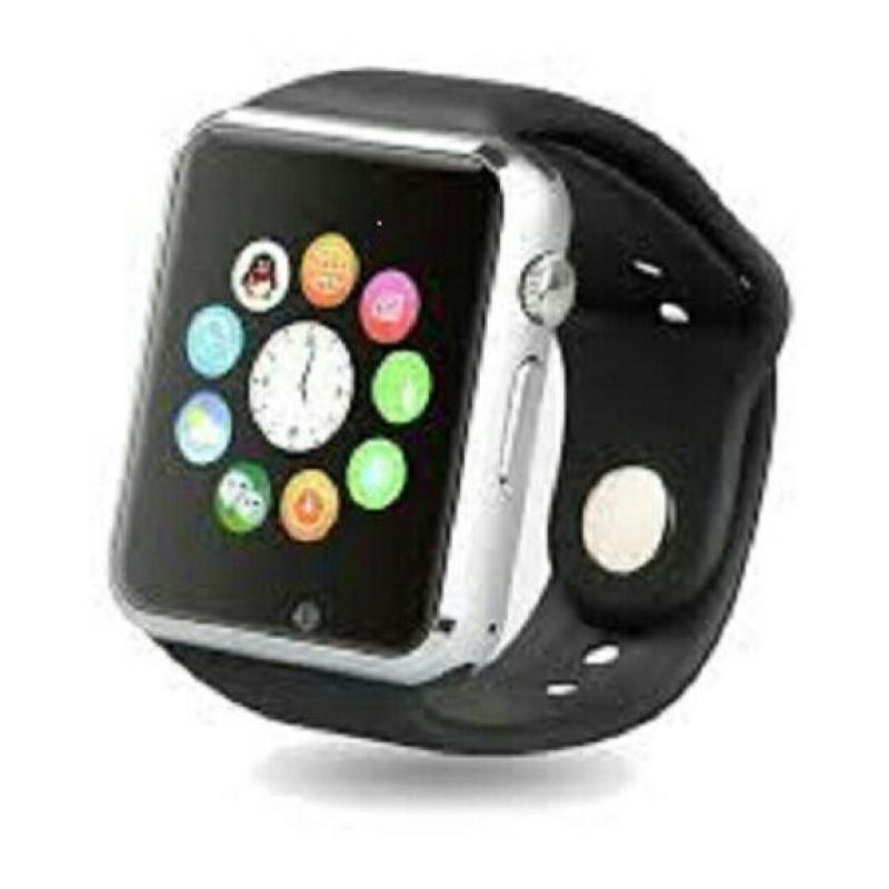 Đồng hồ thông mình smartwatch A1.(đen) bán chạy