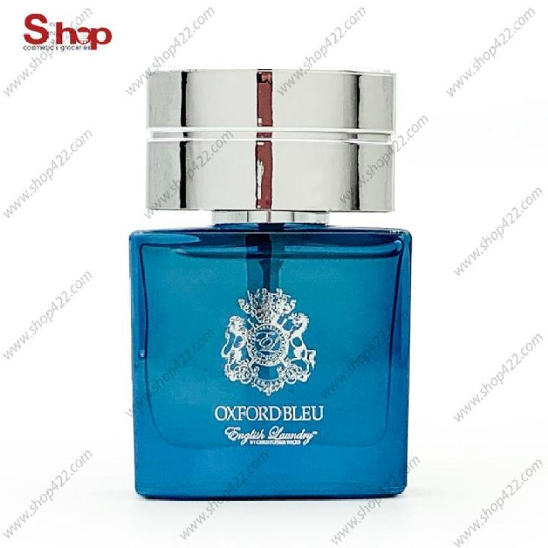 Nước Hoa Nam English Laundry Oxford Bleu Eau De Parfum 20ml