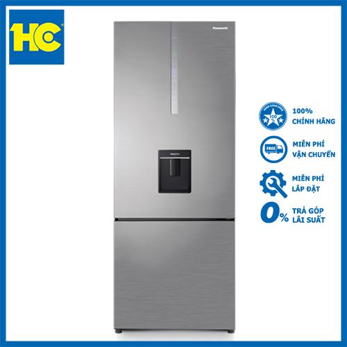 Hot Deal Khi Mua Tủ Lạnh Panasonic Inverter 410 Lít NR-BX460WSVN