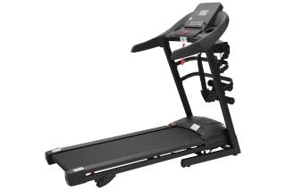 Máy chạy bộ thể dục đa năng Air Bike T500 PLUS - Màu đen - Mẫu 2020 thumbnail