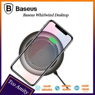 Đế sạc nhanh không dây tích hợp quạt hút tản nhiệt Baseus - Thiết kế thông minh - An Toàn - Tiện Lợi - Chính Hãng - Bảo hành 12 tháng thumbnail