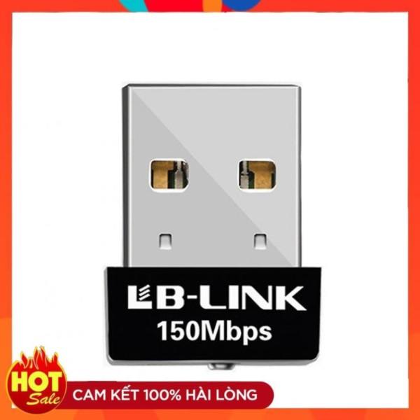 Bảng giá USB thu wifi cho pc - laptop lb-link wn151 - hàng  bảo hành 24 tháng cam kết hàng đúng mô tả chất lượng đảm bảo an toàn đến sức khỏe người sử dụng đa dạng mẫu mã Phong Vũ