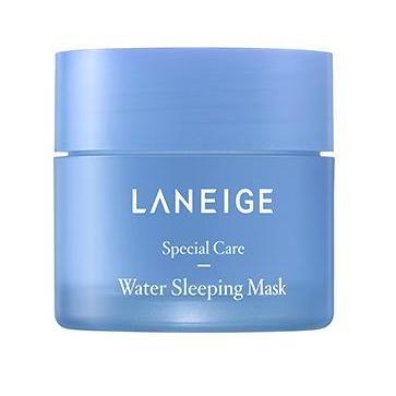 Mặt Nạ Ngủ Cung Cấp Nước Laneige Water Sleeping Mask 15ml (Mini Size)