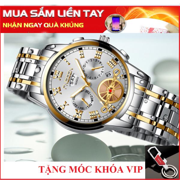 Đồng hồ Nam FNGEEN phong cách doanh nhân sang trọng, lịch lãm bán chạy