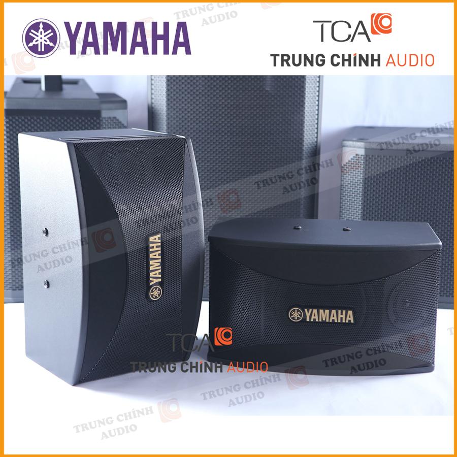 Loa Karaoke YAMAHA KMS 710 - Trung Chính Audio, Loa karaoke, bảo hành chính hãng 12 tháng