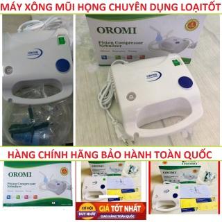 Máy Xông Khí Dung Mũi Họng OMRON NE-C101 bản đặc biệt loại tốt siêu bền , Máy xông mũi họng hỗ trợ điều tri viêm xoang , phổi , phế quản , cách chữa viêm xoang tại nhà thumbnail