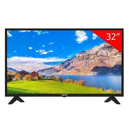 TV LED Asanzo 32AH102 32 inch (TV thường, độ phân giải HD)