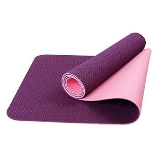 Bảng giá Thảm Tập Yoga, Gym, Thể Dục Cao Cấp, Thảm Tập Yoga Tiện Lợi Ngay Tại Nhà Cho Bạn, Chất Lượng Bền, Đẹp