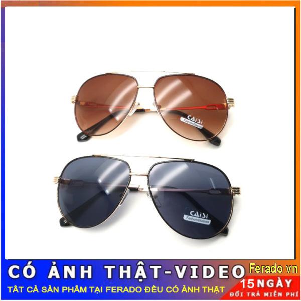 Giá bán Mắt Kính Nam Nữ Thời Trang Chống Tia UV400