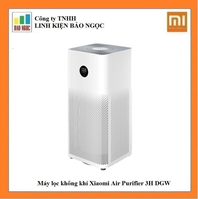 Máy lọc không khí Xiaomi Air Purifier 3H DGW
