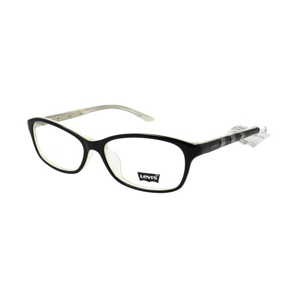 Giá bán GỌNG KÍNH UNISEX HIỆU LEVIS LS6068 C01 ĐEN TRẮNG