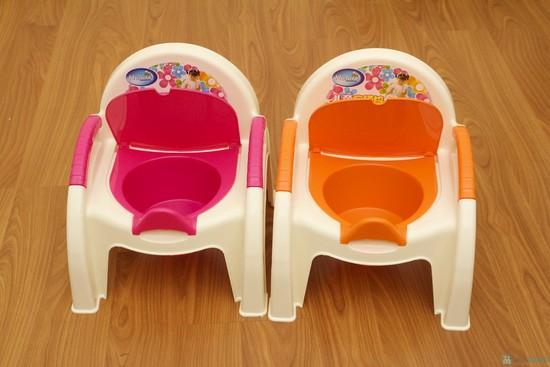 ghế bô vệ sinh ( nhựa việt nhật )