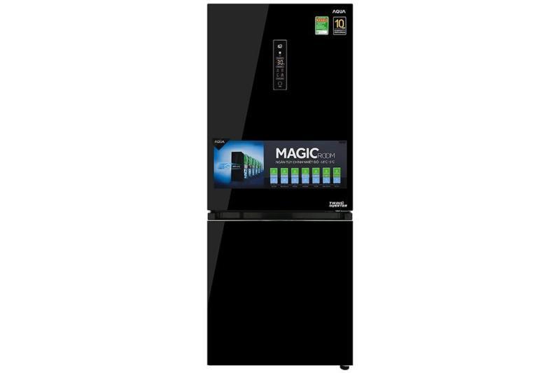 Tủ lạnh Aqua AQR-IG338EB(GB)