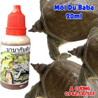 Mồi Dụ Baba - Thái Lan Siêu Nhậy thumbnail