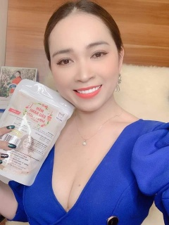 Mầm đậu nành Minh Lady Beauty thumbnail