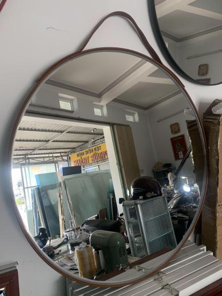 Gương treo Decor đường kính 60 cm giá rẻ