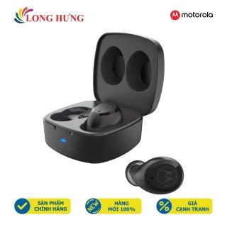 Tai nghe Bluetooth True Wireless Motorola Verve Buds 100 - Hàng chính hãng - Âm thanh tuyệt hảo Chât lượng Hifi Kết nối Bluetooth Chống nước chuẩn IPX5 thumbnail