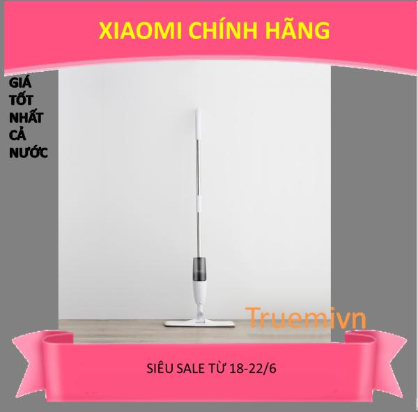 Bảng giá Cây lau nhà Xiaomi Deerma 2 trong 1 (Xịt nước và Lau) Điện máy Pico