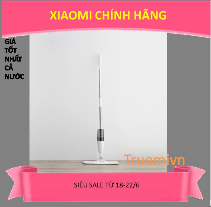 Cây lau nhà Xiaomi Deerma 2 trong 1 (Xịt nước và Lau)