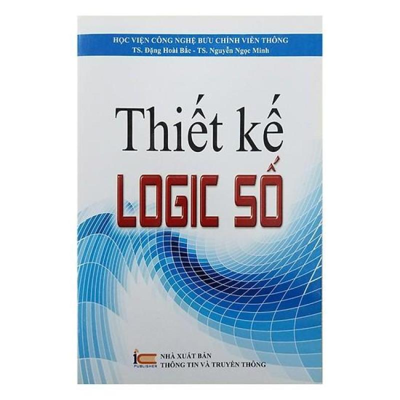 Mua Thiết Kế Logic Số