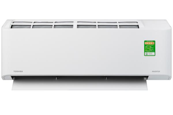 Máy lạnh Toshiba Inverter 1.5 HP RAS-H13C3KCVG