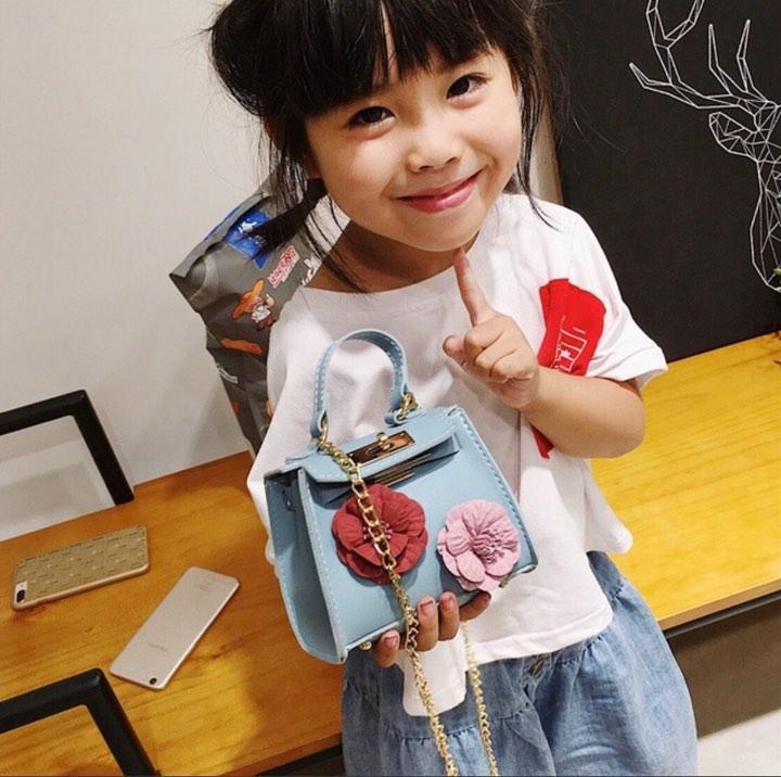 Giá bán Túi mini Bé gái