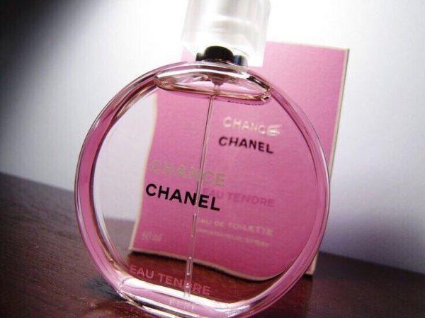 Nước hoa Nam Chanel Chance Eau Tendre