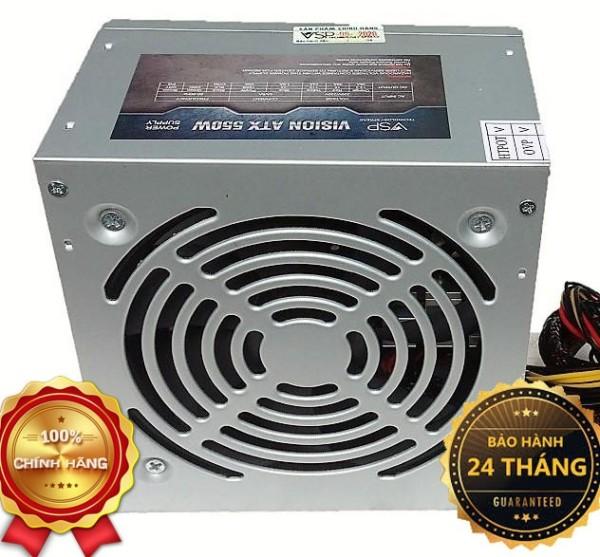 Bảng giá POWER PC - VISION 550W 4 Phong Vũ
