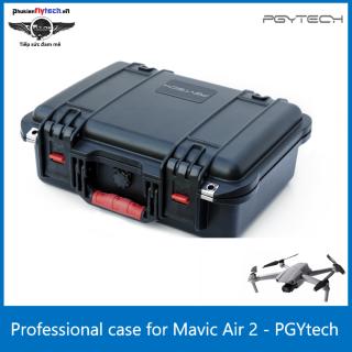 Vali chuyên dụng Mavic Air 2 Mavic Air 2 professional case - Hàng chính hãng PGYtech professional - Hàng chính hãng - Cứng cáp, chống nước tuyệt đối - Bảo vệ flycam thumbnail