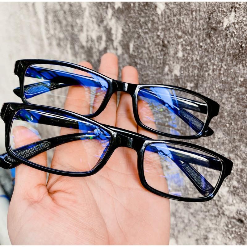 Giá bán Mắt Kính Giả Cận Dẻo TR90 chính hãng nội địa sỉ rẻ gọng nhựa êm tai bền chắc sun glassses