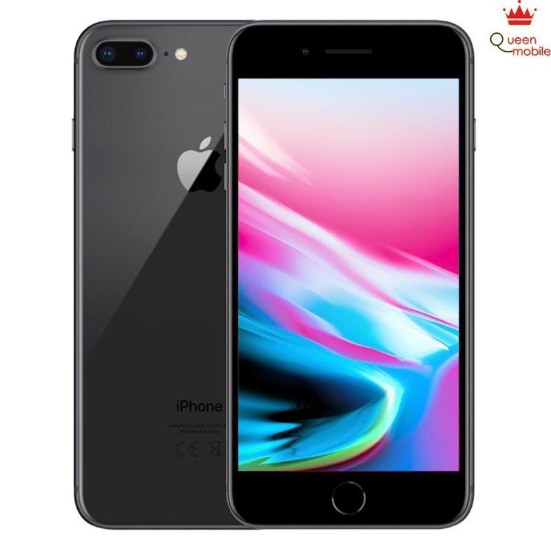 Điện Thoại Iphone 8 Plus 64GB  Mã VN/A (Màu gray)