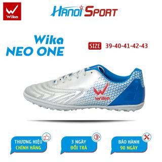 Giày đá bóng Wika Neo One - Giày bóng đá đế TF sân cỏ nhân tạo thumbnail