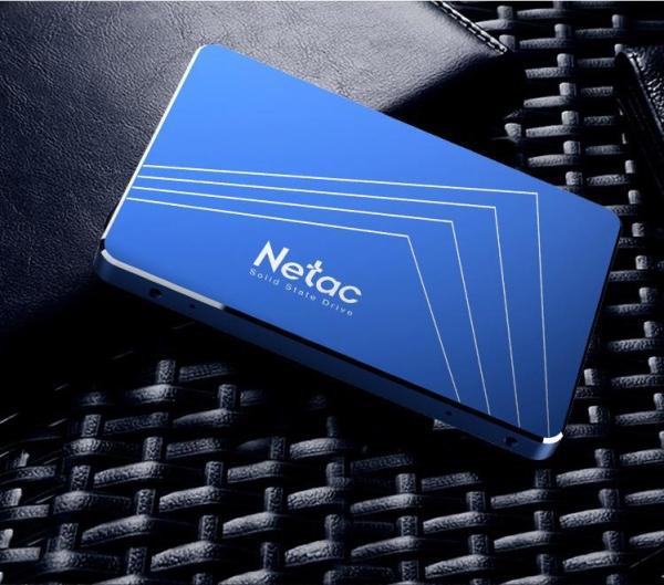 Bảng giá [ GIÁ HỦY DIỆT ] ✅ Ổ Cứng tốc độ cao SSD Netac 128G SATA III 6GBs 2.5 inch Bảo hành 36 tháng nâng cấp tốc độ chạy cho PC LAPTOP Phong Vũ