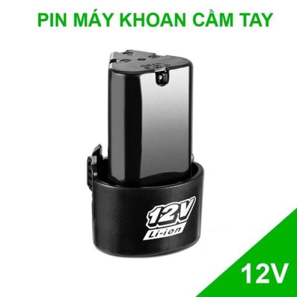 Bảng giá Pin 12V