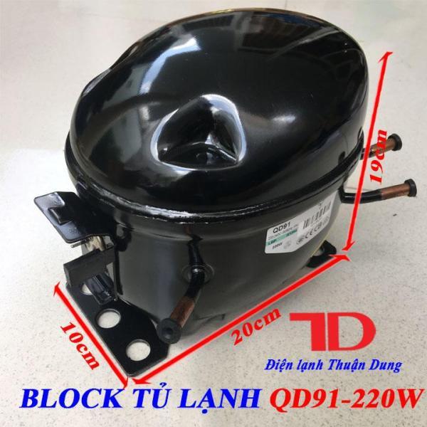 Block Tủ Lạnh QD91 220W từ 450L-650L