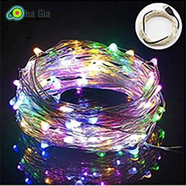 Đèn LED trang trí Dây đồng dài 10m - GDA065