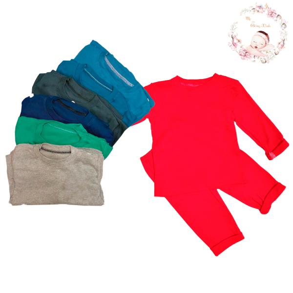 Bộ dài tay cho bé trai, bé gái ( từ 8-25kg, chất liệt cotton 100%, co dãn 4 chiều)