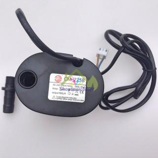 Bơm quạt điều hòa hơi nước, bể cá, non bộ 16W CM-225B thumbnail